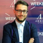 Andrej - Social Media Manager