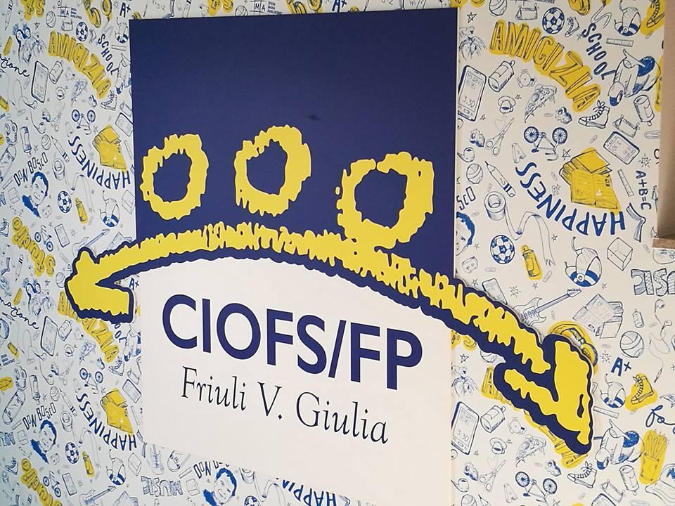 TopCurriculum & CIOFS FP FVG: Dal Cv al lavoro
