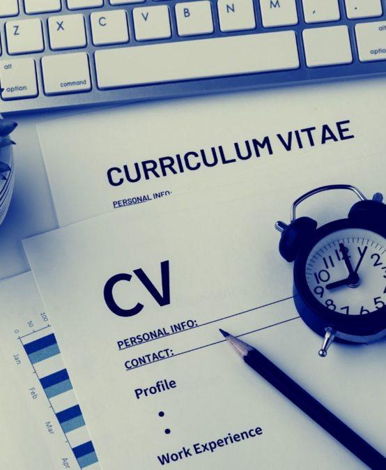 Come realizzare un Curriculum vitae efficace? 10 Regole d'oro
