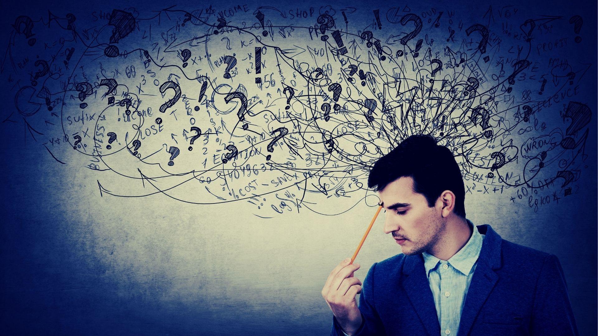 Come gestire l'ansia da colloquio di Lavoro?